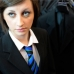 What's the point of school uniform?